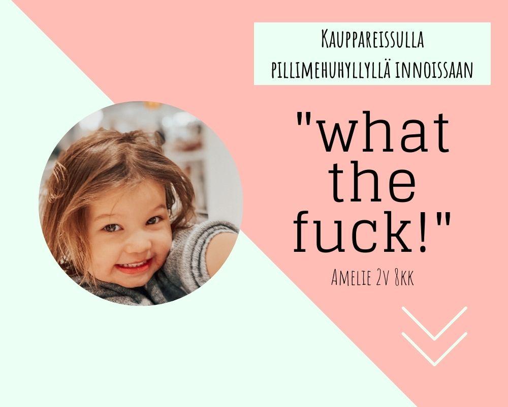 Kaksikielinen lapsi